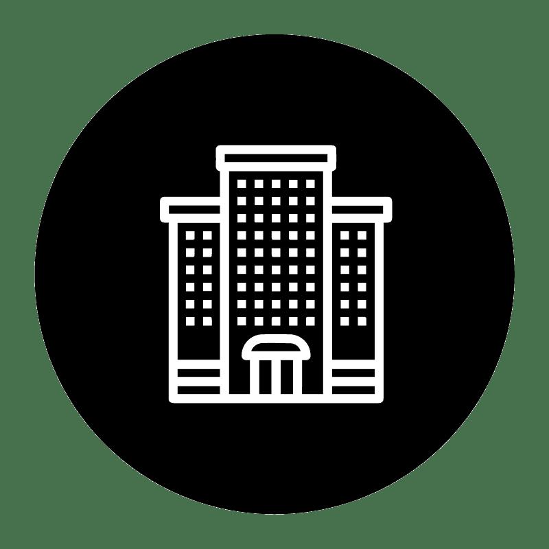 CINCO - HOSPITALIDAD