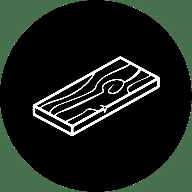 CINCO - MATERIALES 100% RESISTENTES